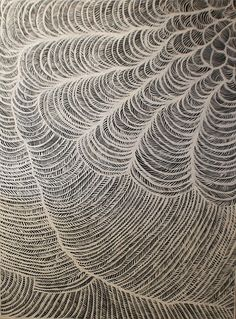 Gloria Tamerre Petyarre - Awelye  137 x 182 cm