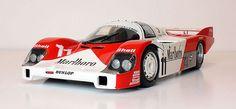 Porsche 956 Marlboro - 08