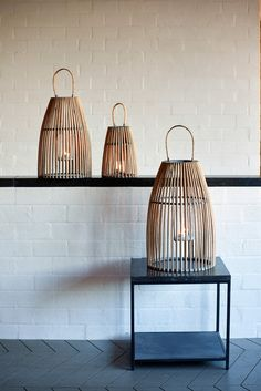 Collections Pomax Home Decoration - Pomax Catalogue Boho Lighting, Lighting Design, Casa Cook, Estilo Interior, Lampe Decoration, Bamboo Crafts, Wood Lamps, Soft Furnishings, Home Decor Inspiration