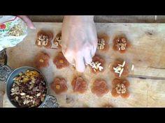 YesssFactor - házi birsalmasajt bon-bon karácsonyra Vegetables, Bonn, Vegetable Recipes, Veggies