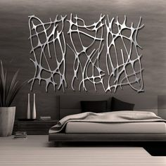 Latest Posts Under: Bedroom wall decor