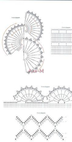 grafico do vestido bege