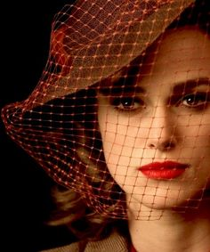 Keira Knightley in The Edge of Love