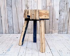Simple Home Furniture Made from Recycled Pallets : TreeHugger