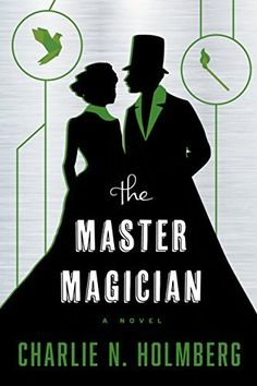 The Master Magician (The Paper Magician Series Book 3) by Charlie N. Holmberg, http://www.amazon.com/dp/B00P1NO3G8/ref=cm_sw_r_pi_dp_SI9kvb0X7J5HN