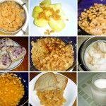 Domácí vepřové sádlo aneb Když slečna umí vyškvařit sádlo, může se vdávat Mashed Potatoes, Ethnic Recipes, Food, Whipped Potatoes, Smash Potatoes, Essen, Meals, Yemek, Eten