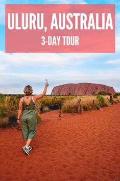 Planning to explore Australia's Red Centre in Uluru? Discover all the best things to do and places to see in Uluru and surroundings if you only have 3 days. Including information on how to prepare for a trip in the Australian outback. Brisbane, Perth, Melbourne, Australia Travel Guide, Visit Australia, Australia Trip, Great Barrier Reef, Landscape Photography, Travel Photography