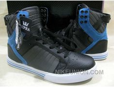 http://www.nikeunion.com/supra-chad-muska-skytop-black-leather-grey-suede-blue-top-deals.html SUPRA CHAD MUSKA SKYTOP BLACK LEATHER GREY SUEDE BLUE TOP DEALS : $58.79