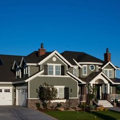 Cute Craftsman Style Home | Dream Home | Pinterest | Craftsman Style,  Craftsman And House
