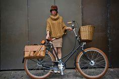 Bicicleta urbana Velorbis    Siiiiii    =(  tanto la deseo y nada que la busco