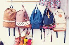 Comment choisir un cartable ou un sac à dos, faire le bon choix pour le cp, la 6 ème, pour la scolarité ou pour un jeune adolescent.