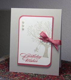 Birthday Swing Card