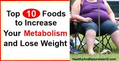 The Top 10 Foods to Increase Your Metabolism- I am not doing too bad.  I eat/drink all except grapefruit.  It's not my favorite.