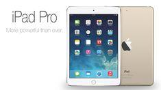 iPhone SE și iPad Pro, lansate oficial - http://all4gadget.ro/iphone-se-si-ipad-pro-lansate-oficial/