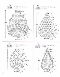 847 Best Pineapple crochet pattern. images in 2019