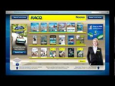 Stuck for holiday ideas? Check out RACQ's Queensland Tourist Information Centre, which is packed with information on holiday destinations around the Sunshine State and a stack of useful brochures to help you plan out your next journey. Watch this video to find out more and check out http://tourism.racq.com.au/