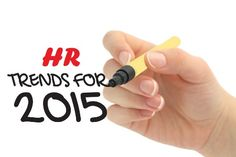 2015 HR trends that will drive positive change