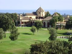 Tailor Made Estates Spain selling renting in San Roque golf www.tailormadesotogrande.com