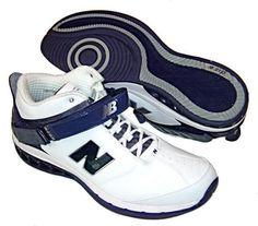 13f5da2a28c New Balance BB8026NV Men s Basketball Shoes Navy Blue  amp  White-18D-New in