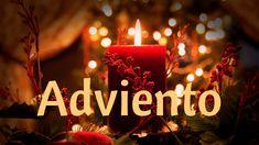 Frases para compartir en el tiempo de adviento. Que Dios sea la luz de tu vida.