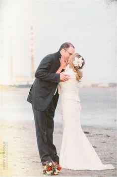 Deirdre & John's wedding, Dec Photographs by Rory O'Toole The Selection, Photographs, Wedding Dresses, Fashion, Bride Gowns, Wedding Gowns, Moda, La Mode, Photos
