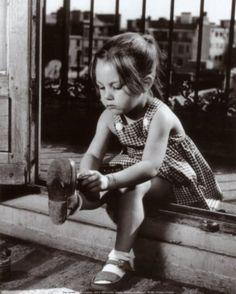 Ergy Landau - Savoir S'Habiller, 1950