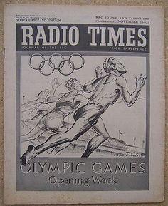 1956 Melbourne Olympics