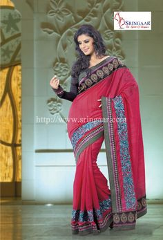 http://www.sringaar.com/buy/buy-latest-sarees.aspx - Buy Latest Sarees - SRINGAAR is the Brand Name of Buy latest sarees also as well as, Sringaar, the Online Shopping store and chicest collection of latest saree, salwar, lehenga and we deliver it right at your address all over world.