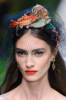 1b1efef9 741 Best HATS and VEILS FOR UNIQUE WOMEN images in 2019 ...