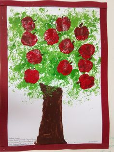 Η μηλιά μας