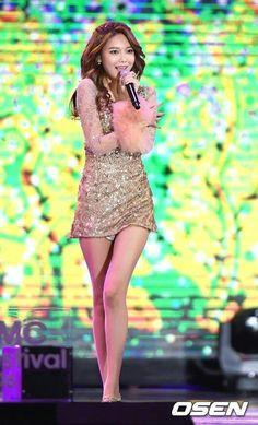 Choi Sooyoung, 수영, 소녀시대