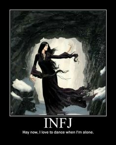 Introverted iNtuitive Feeling Judging Only one percent of the population has an INFJ Personality Type, making it the most rare of all the types. Wicca, Infj Mbti, Intj, Infj Traits, Infj Type, Infj Personality, Personality Psychology, Psychology Quotes, Female Characters