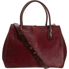 Givted- Calf Hair Shoulder #Bag