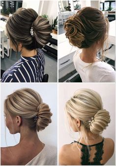 Are you looking the ideas of a simple, beautiful wedding-day beauty look? Then you're in luck. I've prepared over 100 most popular wedding hairstyles from Take a look… Wedding Blog, Wedding Day, Vetement Fashion, Faux Hawk, Wedding Hairstyles, Natural Hair Styles, Take That, Popular, Inspiration