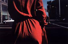 Atlanta | by Harry Callahan, c.1984