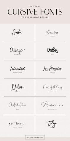 fonts for tattoos ~ fonts - fonts alphabet - fonts handwriting - fonts handwritten - fonts alphabet handwritten - fonts for tattoos - fonts design - fonts alphabet simple Best Cursive Fonts, Beautiful Cursive Fonts, Handwriting Fonts, Cool Fonts, Cursive Tattoo Fonts, Fonts For Tattoos, Best Fonts For Logos, Tattoo Font Styles, Text Fonts