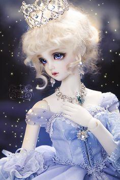 Princess Cinderella,Collection
