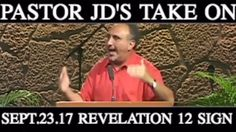 Can We Know Within 9 Months Of The Rapture? Revelation 12 Sign In The He...