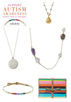 Shop for a cause with Stella & Dot  Stella & Dot Faves #jewelry #stellaanddot #fashion  Buy it at www.stelladot.com/diandratoyos  Or contact me for info!!!