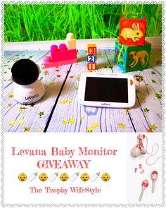 Levana Willow Video Baby Monitor