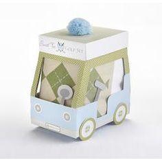 Baby Aspen Sweet Tee 3-piece Golf Layette Set