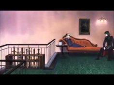 Diabolik Lovers ¡¡ Yui y Reiji ¡¡