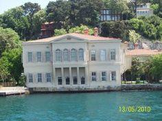 Zarif Mustafa Pasha Mansion