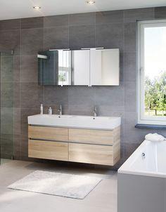 Bruynzeel Passo 150cm // badmeubel badkamer sanitair / bathroom furniture…