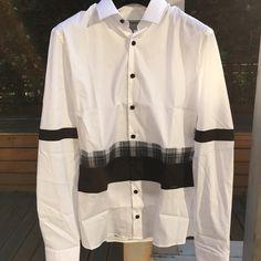 GIGI TROPEA  The BEST shop  CATANIAonly Shirt ..LES HOMMES €210