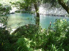 Réunion Island.