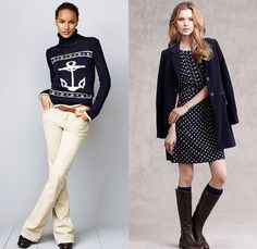 Tommy Hilfiger Women's Ads   Tommy Hilfiger 2012-2013 Fall Winter Womens Looks: Designer Denim ...