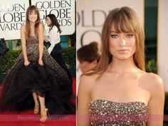 Iconic Looks from the Golden Globes Red Carpet - celebrity red carpet looks that stole the spotlight over the years.