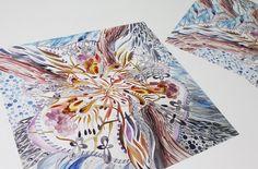 Pronto per partire per la Germania  la mia stampa 8/40 per la vincitrice ( @liz_wie ) del mio primo contest! Vuoi ricevere anche tu uno dei miei regali ? Seguimi e scopri come fare! . . . . . #etsygifts #etsyseller #share #sharing #mandala #textile #texture #etsyshop #wave #sea #undersea #underwater #white #rainbow #bahamas #california #newyork #newweek #milano #limbiate #desio #monza #varedo