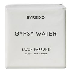 Gypsy Water Seife